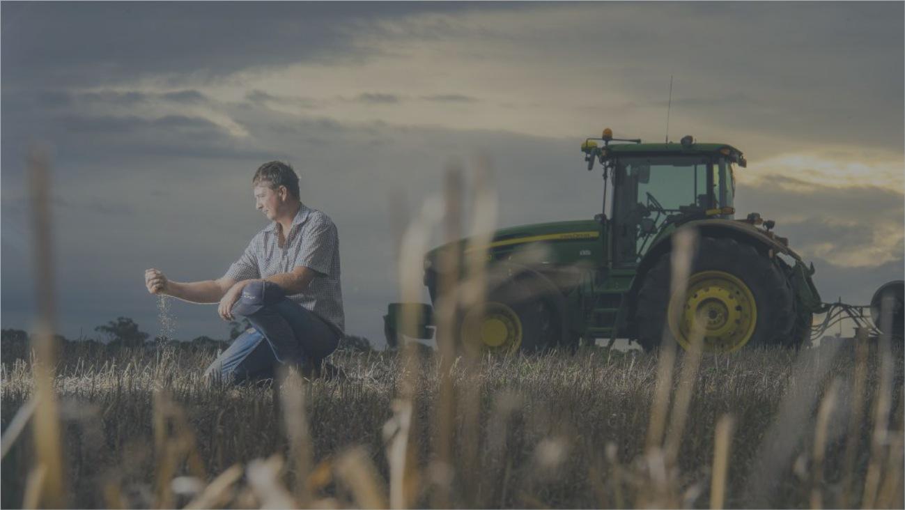 liquidacao de credito rural
