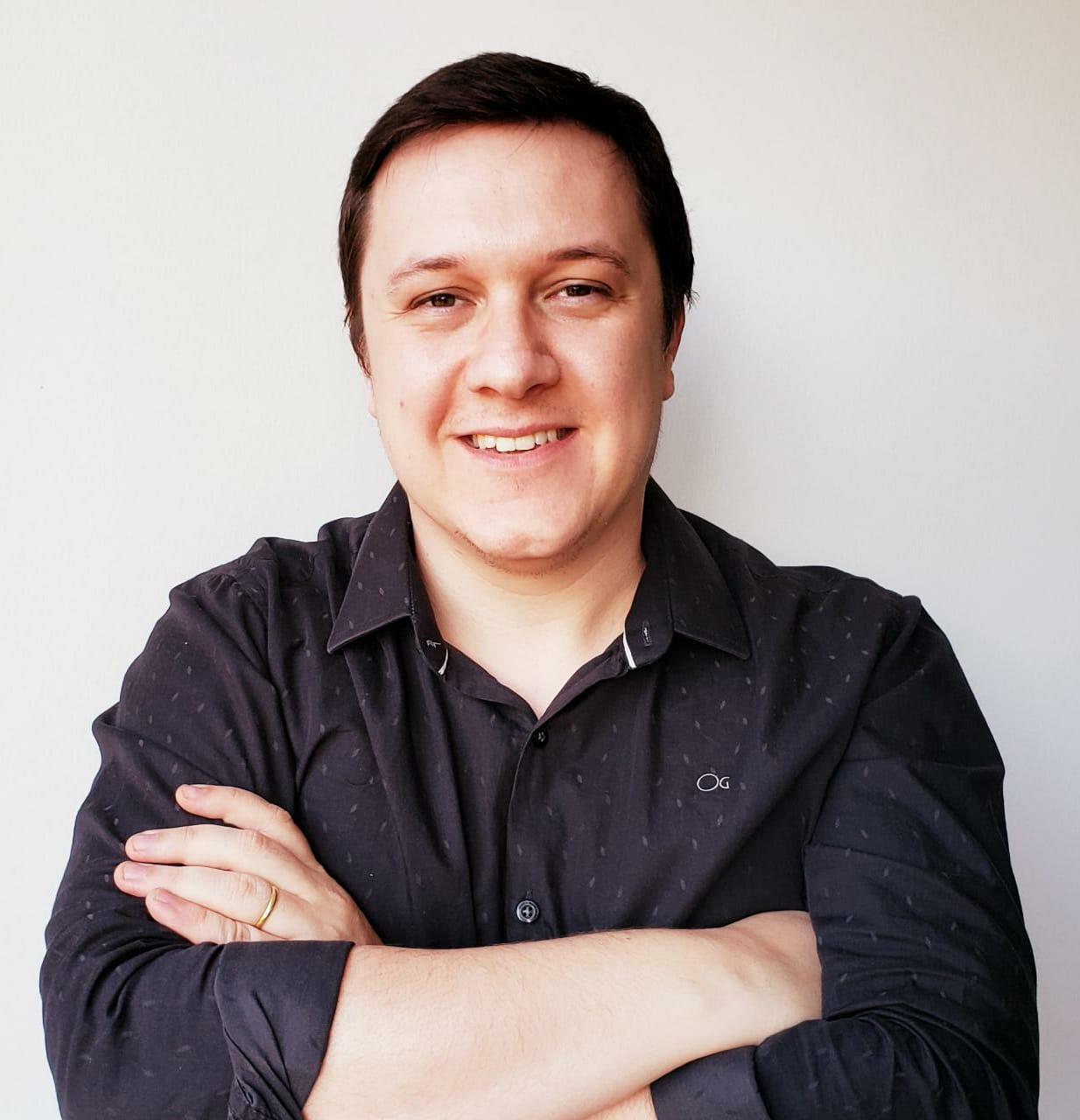 Patrick Fachim Vincet Inteligência Fiscal